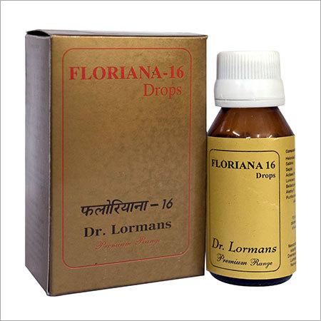 Floriana-16 Drops