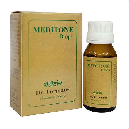 Meditone Drops