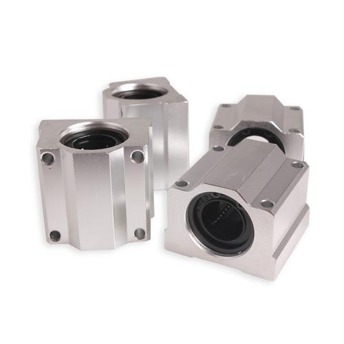 SC--SC-L UU Series Linear Slide Bearing with Aluminium Block