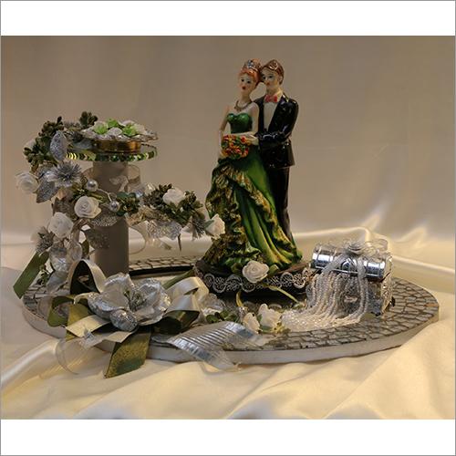 Engagement Platters