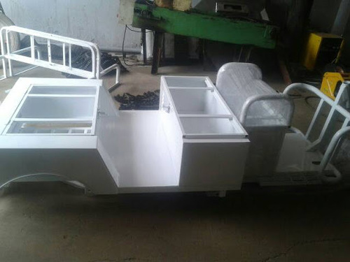 Auto Rickshaw Body Part