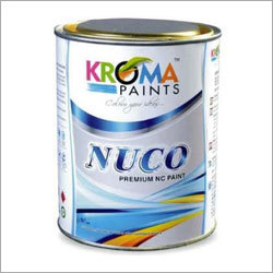 Premium NC Paint