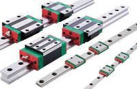 Hsr- Hgh- Hgw- Mgn- Mgw- Linear Guide & Linear Rails Series