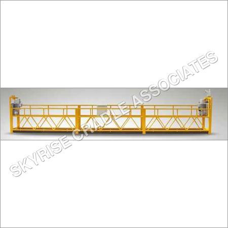 Single Deck Platform