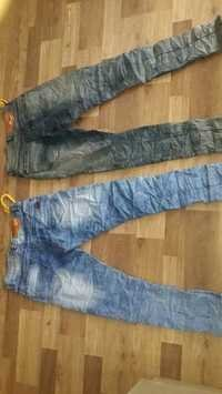 Funky Wash Denim 01