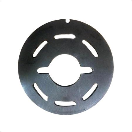 Hydraulic Pump Valve Plate