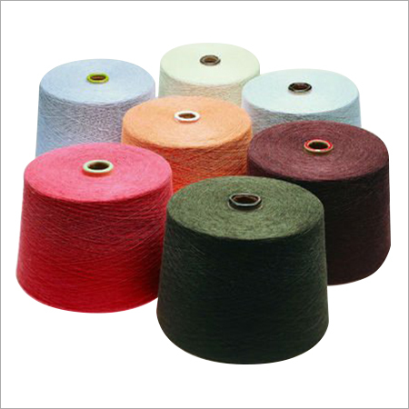 Cone Dyed Yarn For Knitting