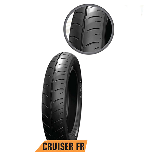 Rubber Scooter Tyres