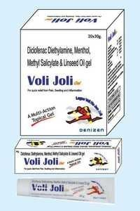 Voli Joli Gel