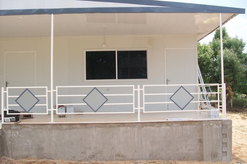 Prefabricated House Manufacturer,Prefabricated House