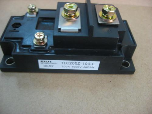 Fuji GTR module