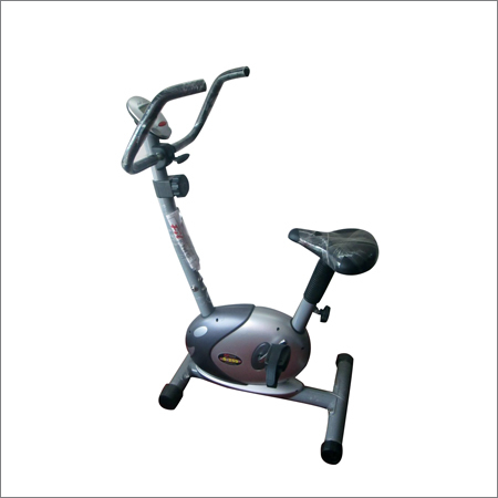 Folding Magnetic Upright Bike