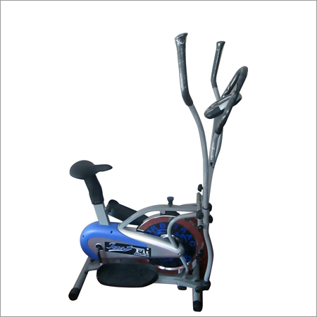 Orbitrack Exercise Bike