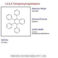 1,2,3,4-Tetraphenylnaphthalene