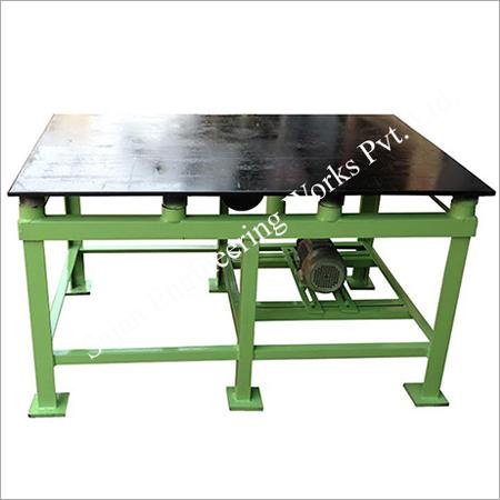 Small Vibrator Table