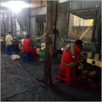 Machine Made Raw Incense Sticks