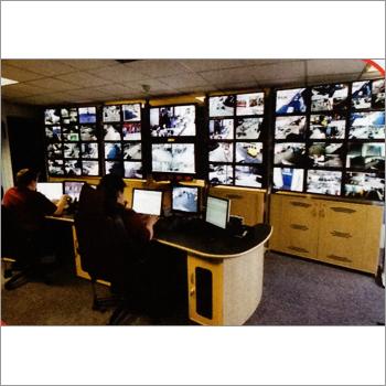 CCTV Surveillance Room Consultant
