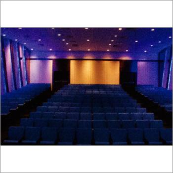 Auditorium Consultants