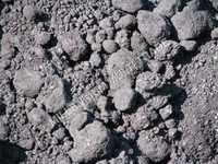 Raw Petroleum Coke