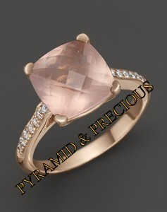 Gemstone Artificial  Rings