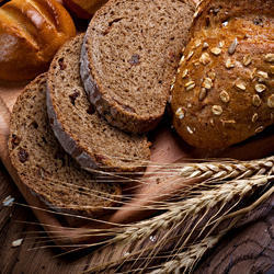 High Fiber Bread Formulation Services