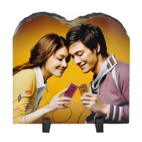 Sublimation Rock Photo Frame
