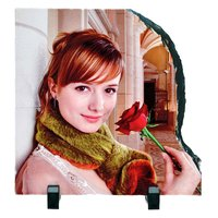 Sublimation Rock Photo Frame (VSH-11)