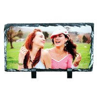 Sublimation Rock Photo Frame (VSH-15)