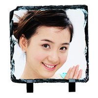 Sublimation Rock Photo Frame (VSH-19)