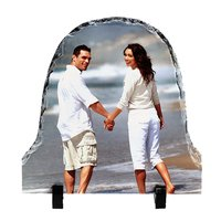 Sublimation Rock Photo Frame (VSH-30)