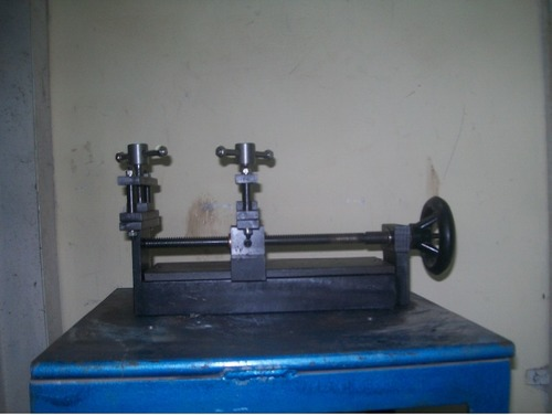 Tension Set Apparatus