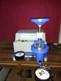 Paper & Tape Testing Machine
