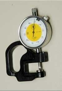 Thickness Analog Gauge