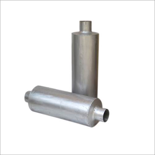 Tractor Silencers