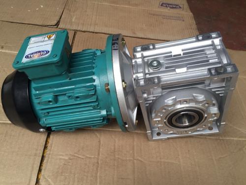 Planetary Geared Motor
