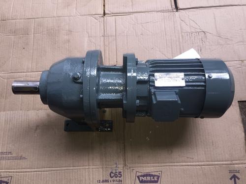 Geared Motor for LT