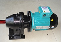 Helical Inline Gear Box