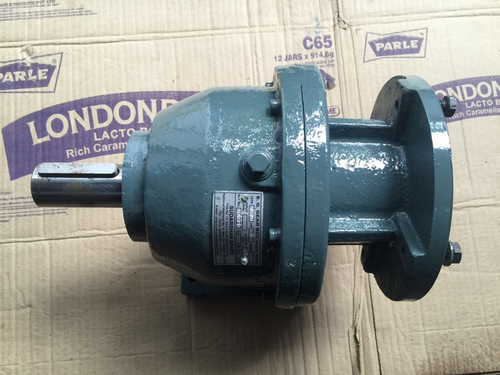 Inline Helical Gear Box