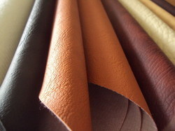 Synthetic Leather Fabric