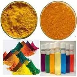 Solvent Yellow 18 Dyes