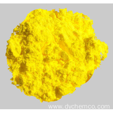 Solvent Yellow 43 Dyes
