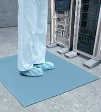 Antistatic Flooring