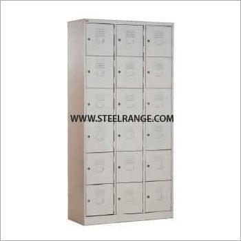 18 Units Cabinet Lockers
