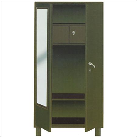Regular Cupboard with Full Locker