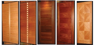 Profile Doors