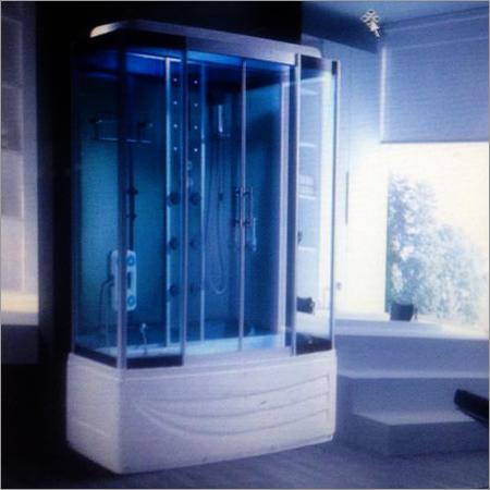 Hiper Steam bath Jacuzzi