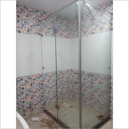 Bath Door Enclosure