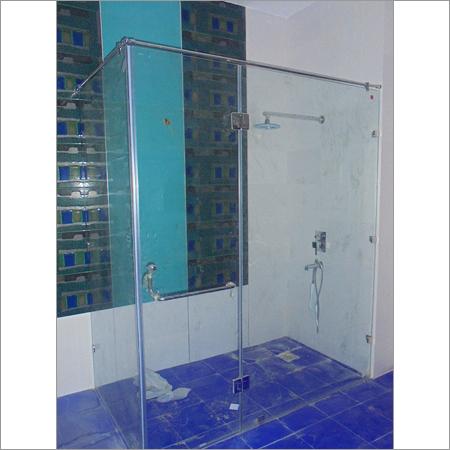 Bathroom Enclosure