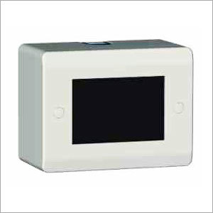 Plastric Surface Electrical Boxes