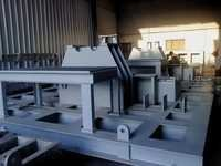 Industrial Structural Skid